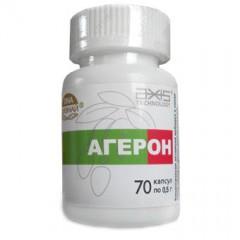 Агерон 70капсул